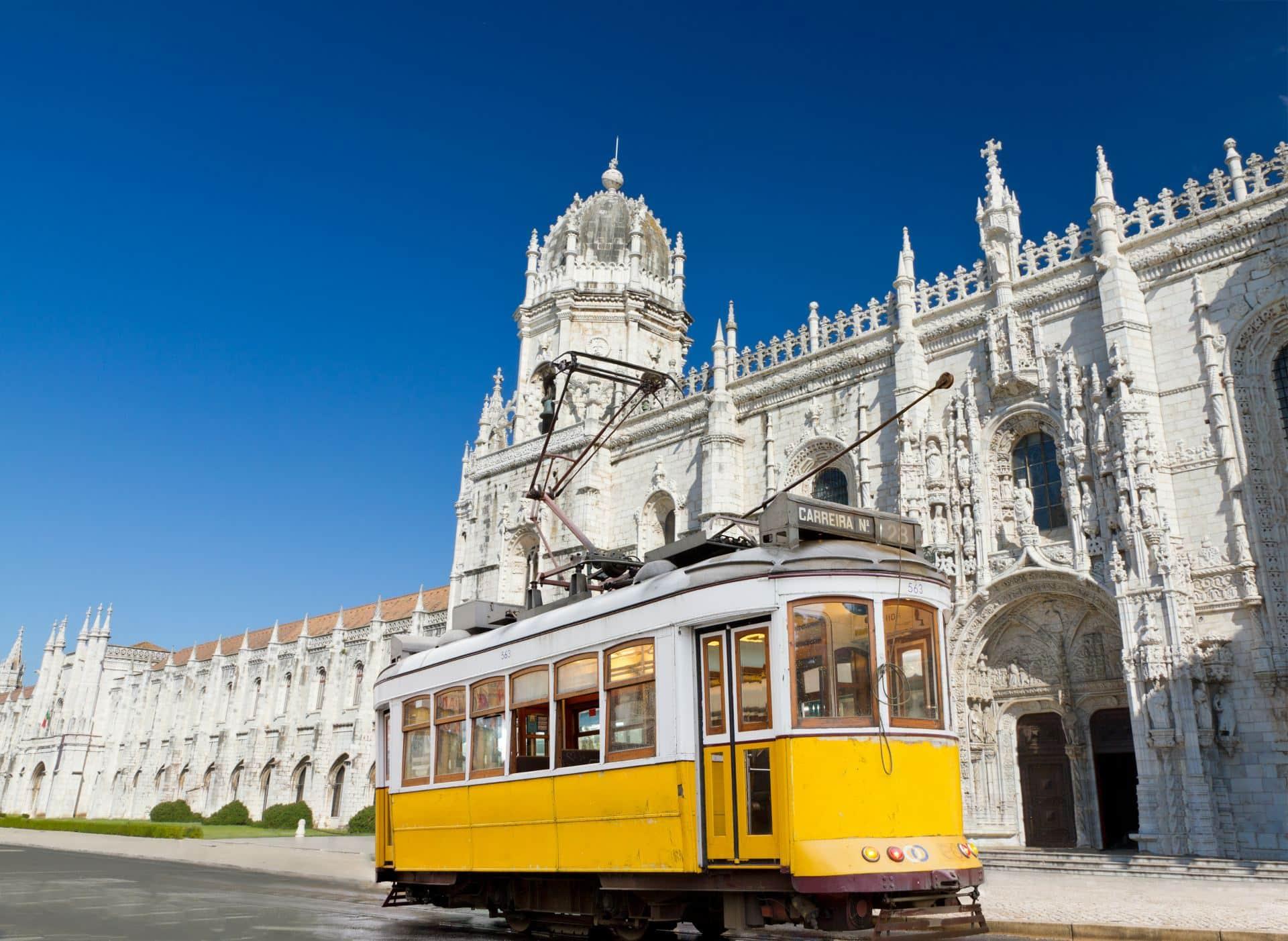 IH CAM in Lisbon