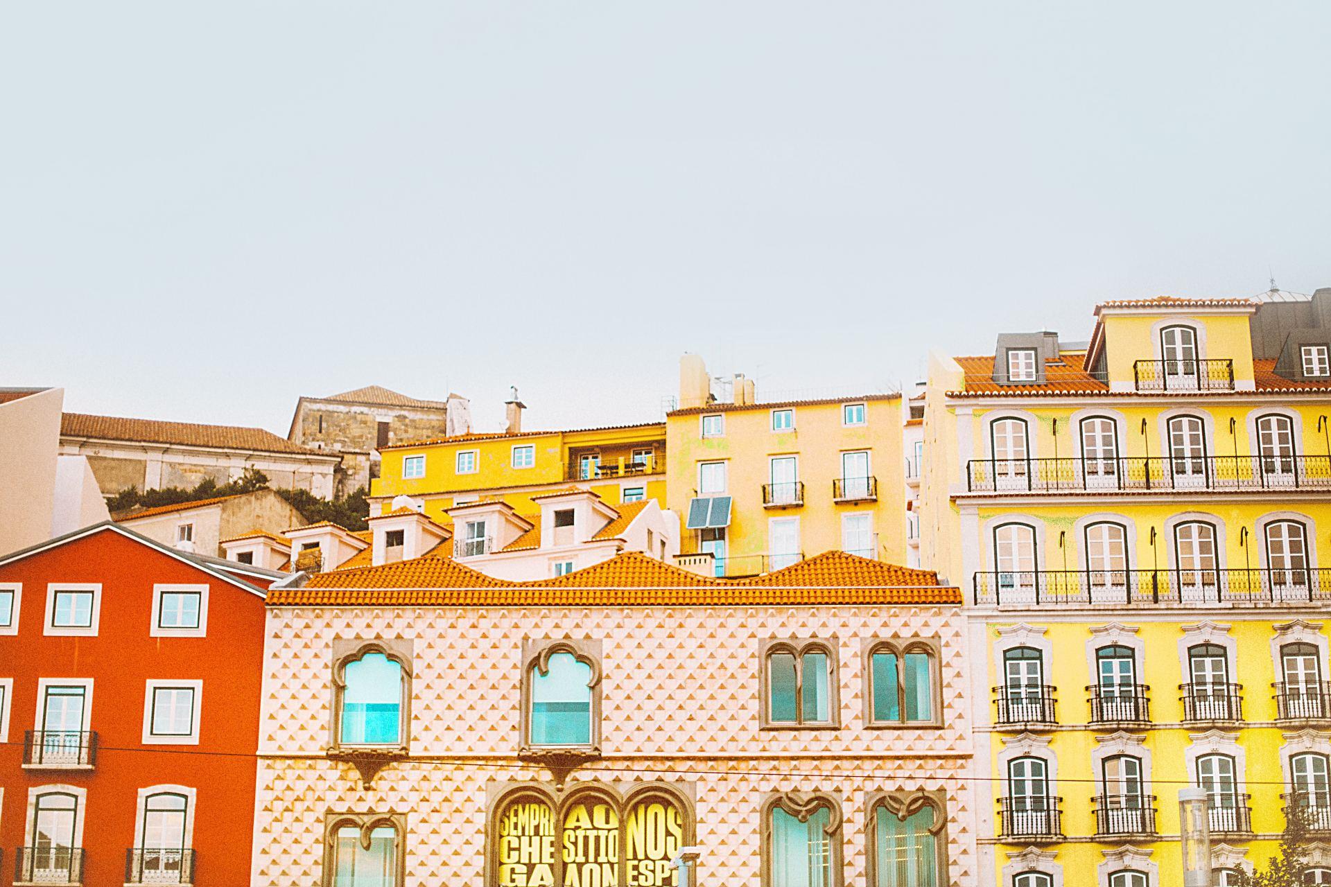 DELTA in Lisbon