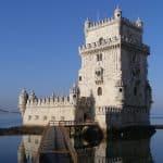 Torre de belem IH Lisbon
