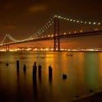 Ponte 25 de Abril IH Lisbon